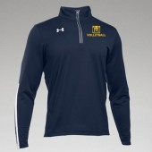 Mount Marty Volleyball 2017 15 UA Unisex Qualifier ¼ Zip