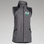 MCM Football 2016 15 UA Ladies Fleece Vest