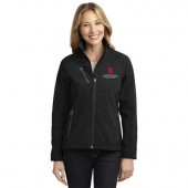 USD Law School 2016_2 16 Ladies Softshell Jacket