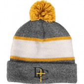 Dordt Men's Basketball Fan Gear 2017 16 Pennant Old School Beanie