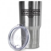 Dordt Men's Basketball Fan Gear 2017 19 RITC Insulated Mug