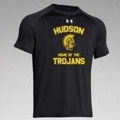 Hudson Alumni 01 UA Locker T SS