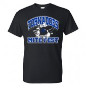 Sioux Center Youth Hockey Mite Tournament 01 Gildan 50/50 Short Sleeve Tee
