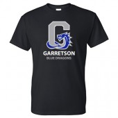 Garretson All School 2017 01 50/50 Tee