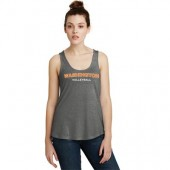 Sioux Falls Washington Volleyball Fangear 01 Alternative Backstage Vintage Tank