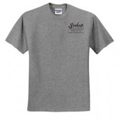 Soukup Construction 01 JERZEES Dri-Power 50/50 Tee (Unisex)