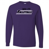 MOC-FV Volleyball Fan Apparel 01 Jerzees Dri-Power Long Sleeve Tee