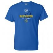 Baltic Football and Volleyball 2017 01 Gildan® DryBlend® 50 Cotton/50 Poly T-Shirt