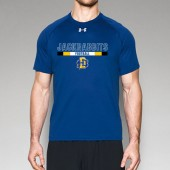 SDSU Football 2017 01 UA Short Sleeve Locker Tee