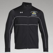 SDSU Wellness Center-Students 01 Mens Under Armour Rival Full Zip Jacket