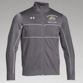 SDSU Wellness-Pro Staff 01 Mens Under Armour Rival Full Zip Jacket