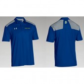 SDSU Flying Jacks Aviation Program Fall 2017 01 Under Armour Colorblock Polo