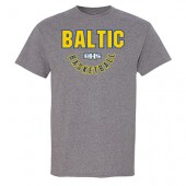 Baltic Basketball Fall 2017 01 Gildan® DryBlend® 50 Cotton/50 Poly T-Shirt