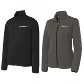 Thomas Labs 01 Mens and Womens Port Authority Active Soft Shell Jacket