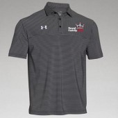 Royal Family Kids of NW IA 01 Mens UA Clubhouse Polo