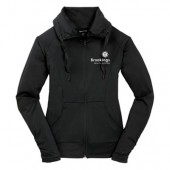 Brookings Health System 01 Ladies Sport Tek Full Zip Jacket