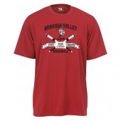 Brandon Valley Champs 01 Badger Dri-Fit Tee