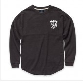 MCM Volleyball 2016 01 French Terry Sweatshirt