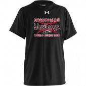 Morningside Softball World Series 2016 01 Under Amour Locker T-shirt