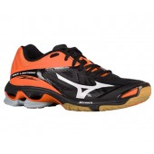 SF Washington Volleyball Player Pack 01 Mizuno Wave Lightning Z2 Court shoe