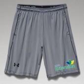 SDSU Ag & Bio 22 UA Mens Raid Shorts
