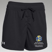 SDSU Ag & Bio 23 UA Ladies Match Up Shorts