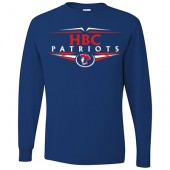 Hills-Beaver Creek PTO 02 Jerzee Dri-Power Long Sleeve Tee