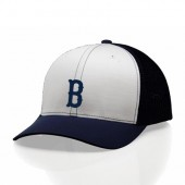 Buckaroo Softball Apparel 02 Richardson Flex-fit Mesh Back Cap
