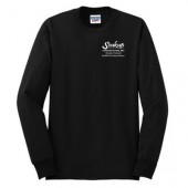 Soukup Construction 02 JERZEES Dri-Power 50/50 Long Sleeve Tee (Unisex)