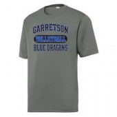 Garretson High School Fall Webstore 02 Sport-Tek® PosiCharge® Tough Tee