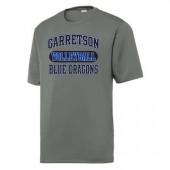 Garretson High School Fall Webstore 02 Sport-Tek® PosiCharge® Tough Tee