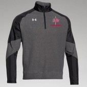 Northwestern Athletic Training 2017 02 UA Team ¼ Zip Performance Fleece Jacket