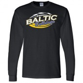 Baltic Football and Volleyball 2017 02 Gildan® DryBlend® 50 Cotton/50 Poly Long Sleeve Tee