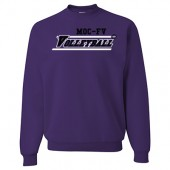 MOC-FV Volleyball Fan Apparel 02 Jerzees Crew Sweatshirt