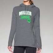 Miller Wrestling Winter 2017 02 Under Armour Ladies Stadium Hoody