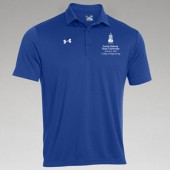 SDSU College of Engineering Fall 2017 02 Men's Under Armour Rival Polo
