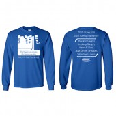 U14 Girls State Hockey Tournament 02 Youth & Adult Gildan Long Sleeve T-shirt