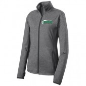 Riverside Roadrunners 02 Sport Tek Men's and Women's Full zip Jacket