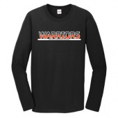 Sioux Falls Washington Volleyball 2017 02 Gildan Softstyle Long Sleeve T-shirt