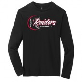 Northwestern Softball 2018 Fan Gear 02 District Long Sleeve Tee