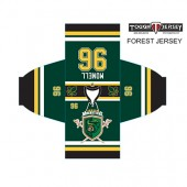Junior Musketeers 2017 02 Tough Jersey Forest