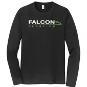 Falcon Plastic Fall 2017 02 Port & Company® Long Sleeve Fan Favorite Tee