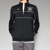 SDSU Wellness Center-Students 02 Ladies Under Armour Rival Full Zip Jacket