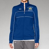 SDSU Wellness-Pro Staff 02 Ladies Under Armour Rival Full Zip Jacket
