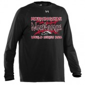 Morningside Softball World Series 2016 02 Under Armour Long Sleeve T-shirt