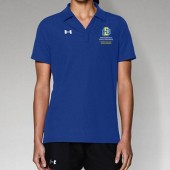 SDSU Ag Education 02 Ladies Under Armour Performance Polo