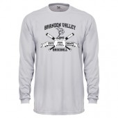 Brandon Valley Champs 02 Badger Dri Fit Long Sleeve