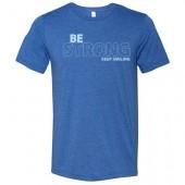 Jennifer Moser 02 Unisex Bella/Canvas Triblend Short Sleeve T Shirt