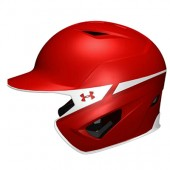 NWC Baseball 2016 Player 02 UA Batting Helmet