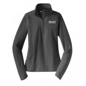 Avera Parkston 02 Mens and Ladies Sport Tek ¼ Zip